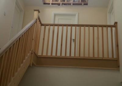 Noel Kelly Carpentry Stairs
