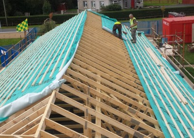 Private Roofing